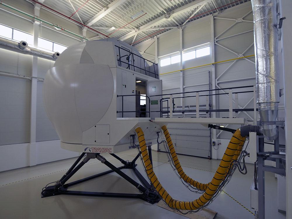 Mi-17-1V Simulator | Heli Center Toplice - Full Flight